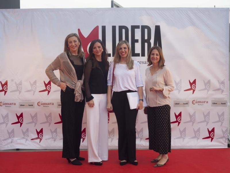 Gala III Edición Premio Lidera
