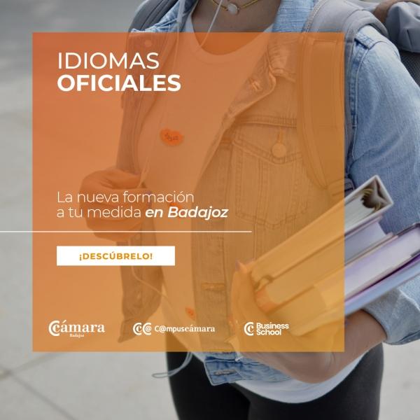 Cámara Language School