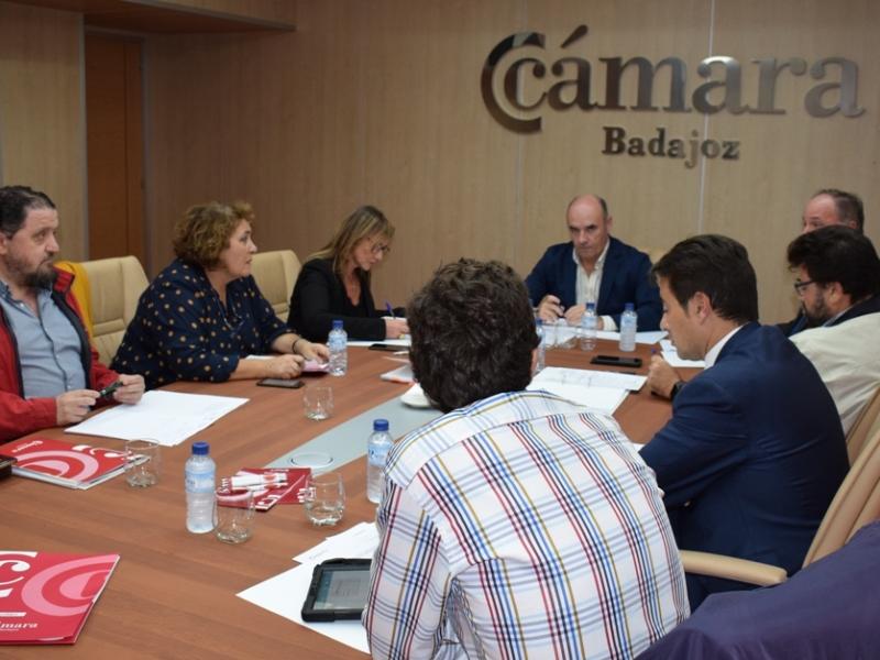 Reunión del Comité Ejecutivo