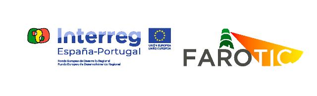 Proyecto FAROTIC - INTERREG V A España Portugal (POCTEP),