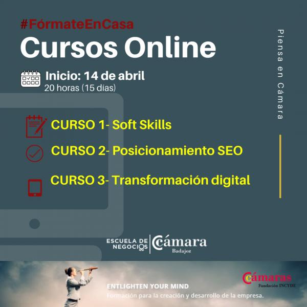 CURSO ONLINE: Soft Skills