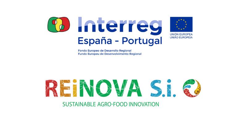 REiNOVA_SI - Interreg POCTEP 2014-2020